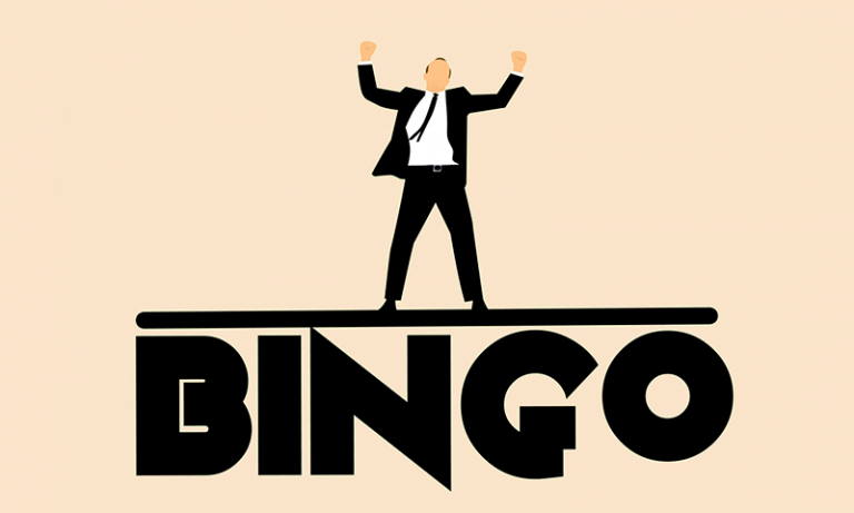 Skogster Bingo